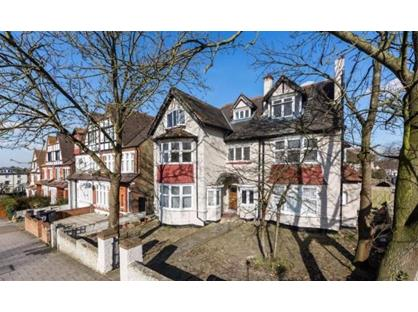 1 Bed Flat, Streatham Common North, SW16