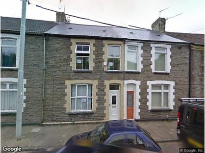3 Bed Terraced House, Cardiff Road, CF37