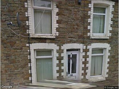 2 Bed Terraced House, Colly Row, CF46