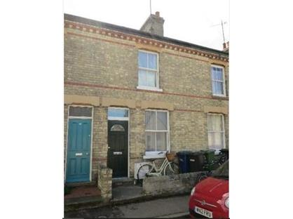 2 Bed Terraced House, Young Street, CB1