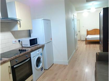 Studio Flat, Bonnersfield Lane, HA1