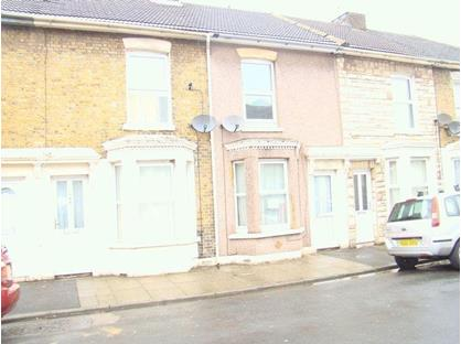 2 Bed Terraced House, Berridge Road, ME12