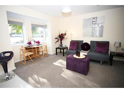 Studio Flat, Southbroom Road, SN10