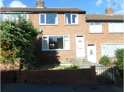 3 Bed Terraced House, Leeds, LS18