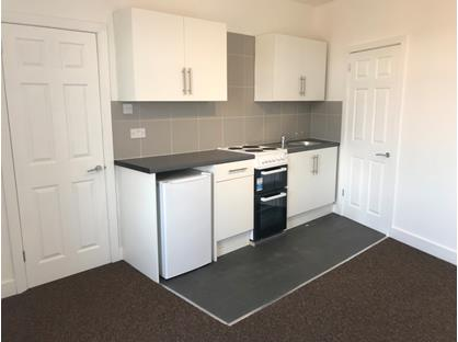 1 Bed Flat, Sheffield Road, S41