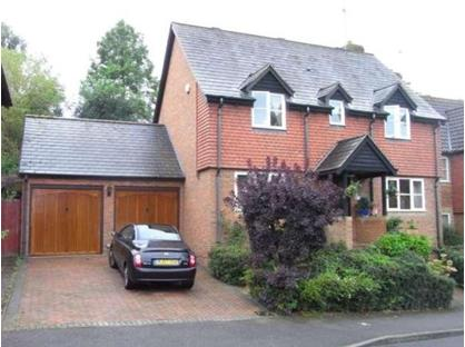 4 Bed Detached House, Winterberry Way, RG4