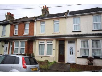 2 Bed Terraced House, Dudley Road, CO15