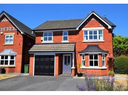 4 Bed Detached House, Cheadle Wood, SK8