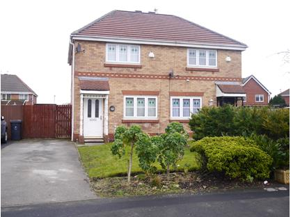3 Bed Semi-Detached House, Redwood Way, L33