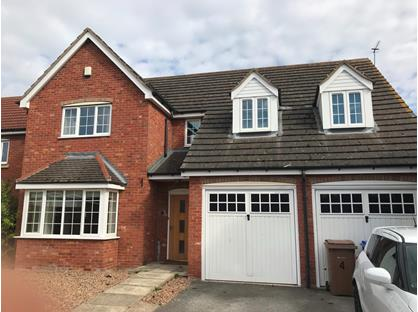 5 Bed Detached House, Blacksmiths Court, DN14