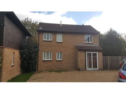 3 Bed Detached House, The Spinney, CB23