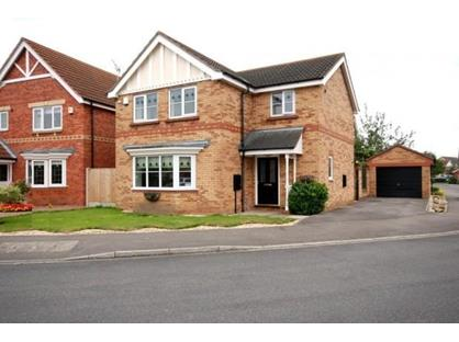 3 Bed Detached House, Shooters Hill Drive, DN11