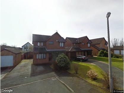 4 Bed Detached House, Chaffinch Close, FY5