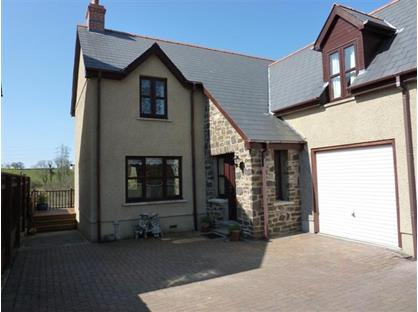 4 Bed Detached House, Ash Court, SA73