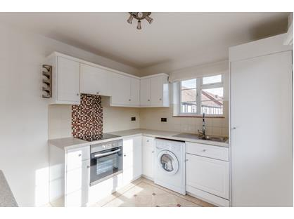 2 Bed Flat, Monument Hill, KT13