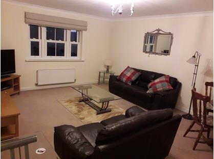 2 Bed Flat, Brignall Place, CM6