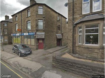 1 Bed Flat, Dale Road, SK17