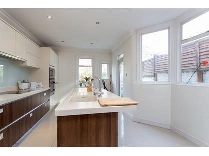 5 Bed Flat, Racton Road, SW6