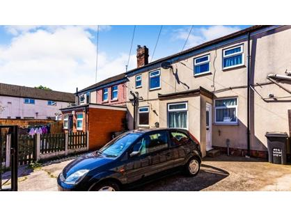 2 Bed Terraced House, Wood View, S66