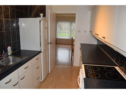 2 Bed Flat, Banner Road, G13