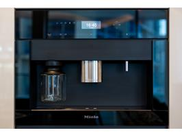 Miele Coffee Machine