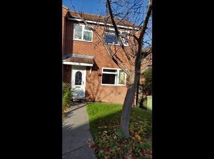 3 Bed Semi-Detached House, Attingham Hill, MK8