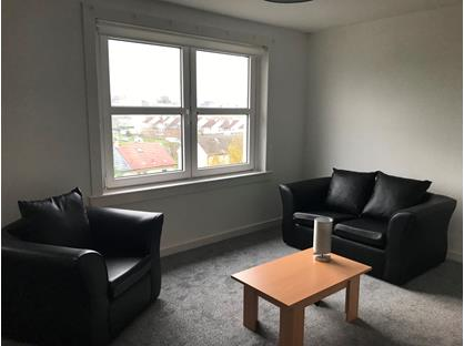 1 Bed Flat, Ashton View, G82