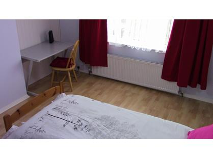 Room in a Shared Flat, St Anthonys Avenue, IG8