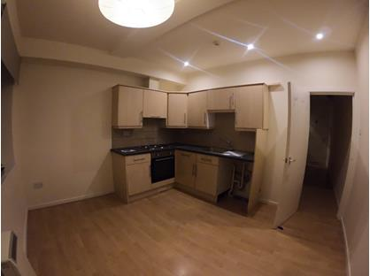 1 Bed Flat, Stead Street, BD17