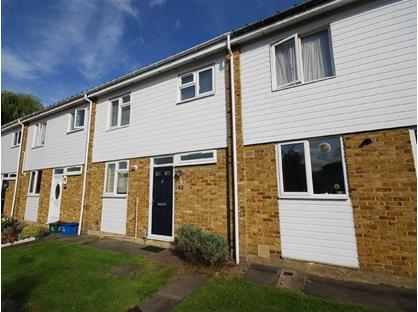 3 Bed Terraced House, Hither Field, SG12