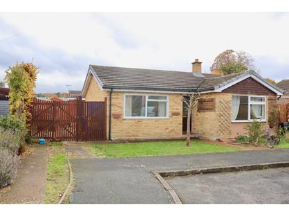 2 Bed Bungalow, St. Benedicts Road, IP27