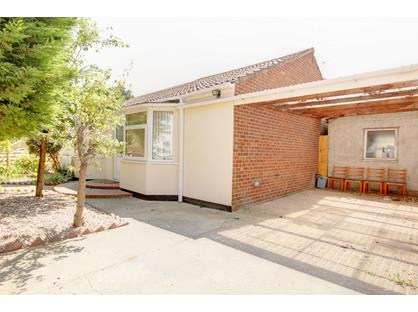 3 Bed Bungalow, Walker Street, PE30