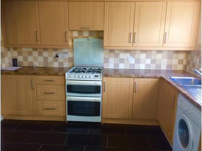 3 Bed Terraced House, Chaucer Way, SG4