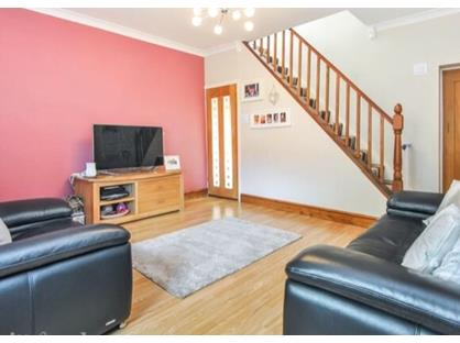 2 Bed Terraced House, Fairy Street, DH5