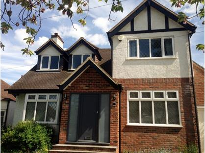 5 Bed Detached House, Priory Avenue, BR5