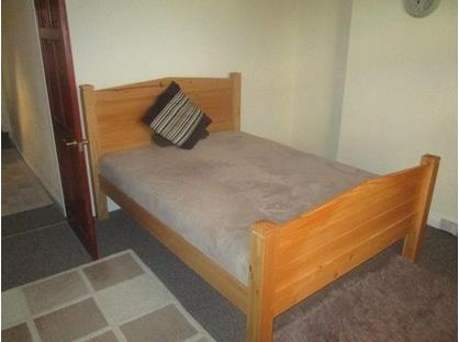 Room in a Shared House, Titchfield Street Mansfield Notts, NG19