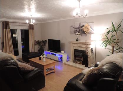 Room in a Shared House, Froment Way, CB24