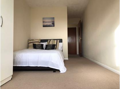 Room in a Shared House, Morrison Court, MK8