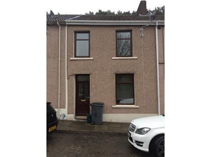 3 Bed Terraced House, Rhyd, NP22