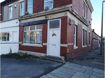 1 Bed Flat, Poulton Road, FY7