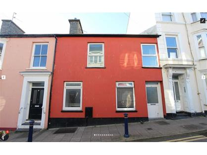 5 Bed Terraced House, Queen Street, SY23