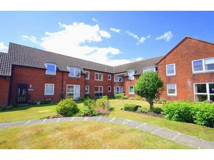 1 Bed Flat, Homebridge House, SP6