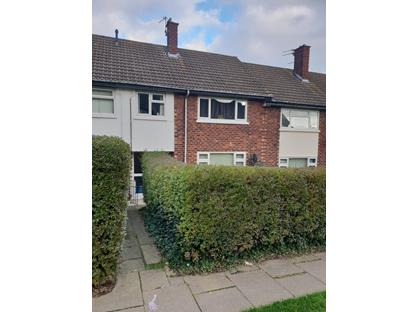 3 Bed Terraced House, Caldy Way, CW7