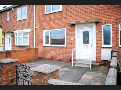 3 Bed Terraced House, Peel Gardens, NE34