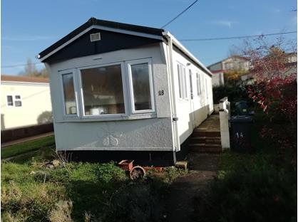 2 Bed Mobile Home, Quedgeley Park, GL4