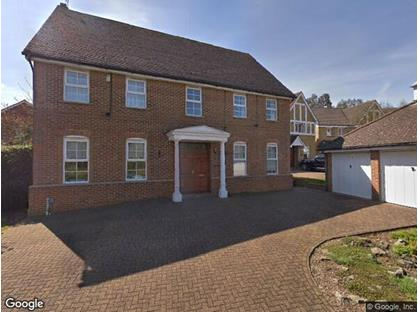 5 Bed Detached House, Rees Drive, HA7
