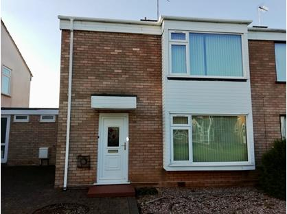 3 Bed Semi-Detached House, Newgale Walk, CV31