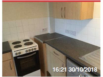 2 Bed Flat, Queens Square, NN17