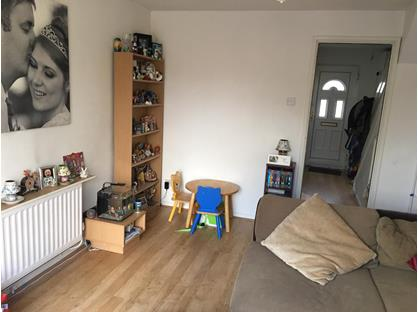 2 Bed Terraced House, Heather Close, OX18