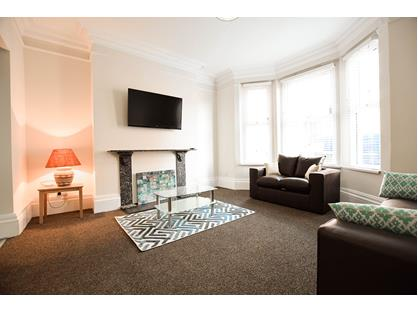 Room in a Shared House, Northcote Place, ST5